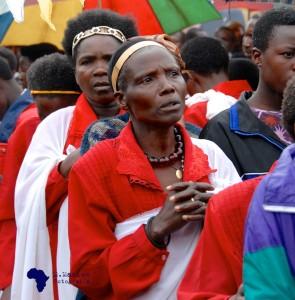 La Fe en Africa 1