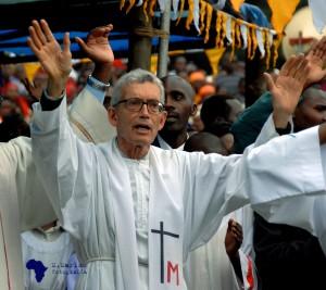 La Fe en Africa 2
