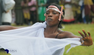 La Fe en Africa 3