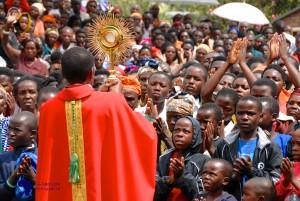 La Fe en Africa 4